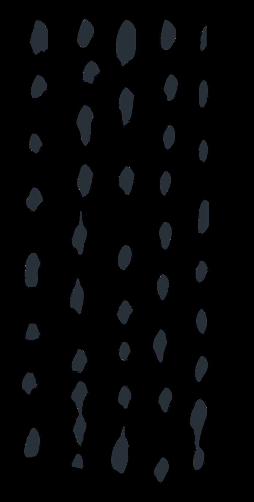 Black Ink Dots